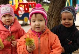 Помощь дому ребенка №4 (Магнитогорск)
